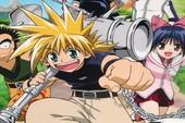 10 isekai anime đỉnh cao đời đầu vượt mặt Sword Art Online (P.2)