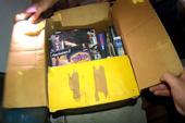 Vào ngôi nhà hoang, YouTuber tìm thấy bộ sưu tập đĩa game trị giá 2,2 tỷ đồng