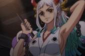 Con gái Kaido khuấy đảo anime One Piece khi chính thức xuất hiện, khoe nhan sắc và thần thái không phải dạng vừa