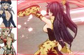 Xuất hiện game Anime nổi tiếng do KONAMI phát triển, sở hữu dàn nhân vật 18+ sexy đến mức