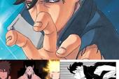Boruto chap 62: Với khả năng mới, dường như Kawaki và con trai Naruto đã trở thành Otsutsuki