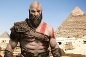 Sau Ragnarok, God of War có thể lấy bối cảnh thần thoại Ai Cập