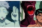 """Những nhân vật anime nổi tiếng được tăng cường sức mạnh bằng cách """"ăn thịt người"""", số 1 đứng đầu về sự man rợ"""