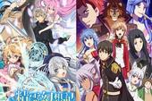 Điểm lại 6 anime Isekai mới đã ra mắt trong loạt phim mùa Hè năm 2021, anh em đã cày hết chưa?