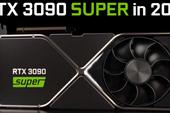 Lộ tin NVIDIA sắp ra mắt đến 4 card đồ họa RTX 3000 series Super, có cả RTX 3090 Super