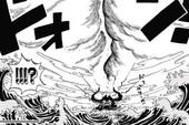 """One Piece: Những khoảnh khắc bầu trời bị """"xẻ đôi"""" do ảnh hưởng của Haki Bá Vương"""