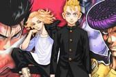 Bất chấp là manga hot nhất năm 2021, Tokyo Revengers trong mắt nhiều độc giả vẫn là bộ truyện không đáng một xu