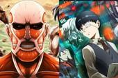 Top 8 anime kinh dị xuất sắc nhất thập kỷ theo đánh giá của IMDb