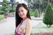 Petsha - Hot girl của cộng đồng Cabal Online Việt Nam
