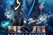 """Đánh giá Master X Master: MOBA """"Blade and Soul"""" kết hợp Liên Minh Huyền Thoại"""