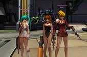 Đánh giá Project D: Game bắn súng mang phong cách Anime Nhật