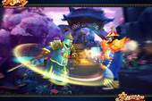 Game 3D Lộc Đỉnh Ký sắp ra mắt game thủ Việt
