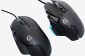 Top chuột chơi game hợp với game thủ FPS