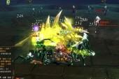Game 3D Thượng Cổ Phong Thần ra mắt gamer Việt cuối tháng 8