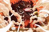Làng truyện tranh Việt Nam xôn xao với tác phẩm mới