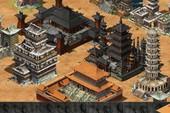 Bất ngờ xuất hiện bản mod AoE mang tên Đại Việt Đế Chế