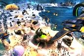Cận cảnh game chiến thuật ấn tượng Etherium