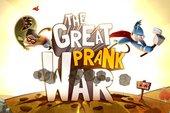 The Great Prank War - Tháp phòng thủ hoạt hình cực nhí nhố