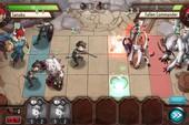 Heavenstrike Rivals - Thế giới của những chiến binh