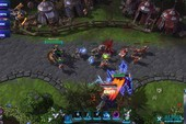 MOBA bom tấn Heroes of the Storm rục rịch thử nghiệm