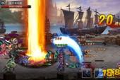 Những game mobile online mới được mua về Việt Nam