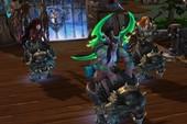 Siêu phẩm Heroes of the Storm chính thức đến gần game thủ Việt