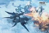Game hot Lost Ark được nhiều NPH đàm phán mang về Việt Nam