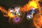 Những hình ảnh đầu tiên về Mộng Võ Lâm - MMORPG 3D của Emobi Games