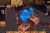 Light Apprentice - Game phiêu lưu với chiến binh ánh sáng