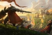 Đánh giá Albion Online: Game nhập vai nhái Diablo II rất đáng thử
