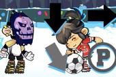 Dice Soccer League - Game mobile bóng đá cực vui nhộn sắp ra mắt