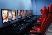 Những quán net nổi bật của game thủ Việt trong năm 2014