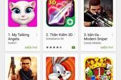 SohaGame: Bất ngờ với thành công của Thần Kiếm 3D