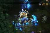 Webgame khủng Hắc Ám Chi Quang do VNG phát hành tại Việt Nam?
