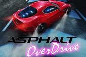 Asphalt Overdrive - Game đua xe đỉnh cao với phong cách mới lạ