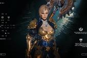 [Clip] Hệ thống nhân vật cực ngầu trong Bless Online