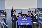 Đột Kích Việt Nam đã sẵn sàng cho chuyến du đấu tại Hàn Quốc