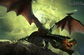 Dragon Age: Inquisition là game nhập vai hay nhất theo game thủ Việt