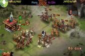 Độc Bá Tam Quốc: Không chỉ dừng lại là game chiến thuật