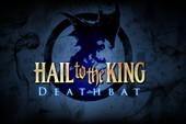 Nhập vai vào Hail to the King: Deathbat chào đón lễ hội ma quỷ