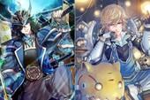 Heroes of Valhalla - gMO phong cách anime ấn tượng sắp ra mắt
