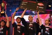 Virtus.Pro đánh bại Immunity để giành chức vô địch DOTA 2 đầu tiên trong năm