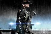 Metal Gear Solid V: Ground Zeroes PC công bố cấu hình