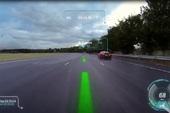 Chúng ta chuẩn bị được chơi game đua xe ngoài đời thực?