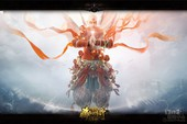 Top 10 game online 2.5D hấp dẫn nhất Trung Quốc năm 2014