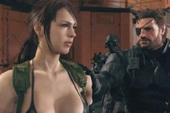 Metal Gear Solid V phô diễn đồ họa tại Tokyo Game Show 2014