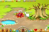 Monster Defense - Chống lại cuộc tấn công từ côn trùng