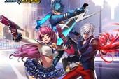 Fantasy Fighter - Game hành động hấp dẫn được hỏi mua về Việt Nam