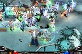 Game thủ Việt lại gây xấu hổ tại MU Online quốc tế