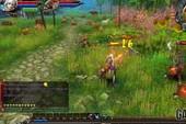 Trải nghiệm Ngự Long Tại Thiên - Game nhập vai 3D mới ra mắt tại Việt Nam